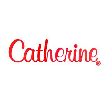 3d Logo Catherine