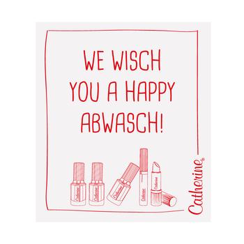 happy Abwasch