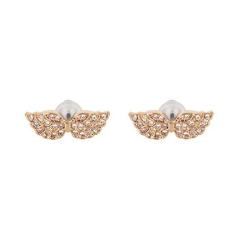 milouwings earwings <br>roségold