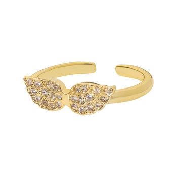 milouwings ring <br>gold
