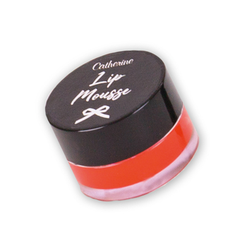 Lip Mousse, red