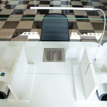 Hygieneschutz Allrounder