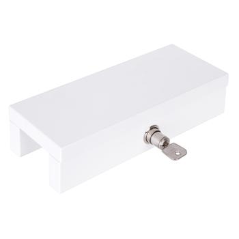 Nail Box Lock
