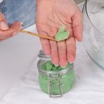Matcha Care <br>Peeling