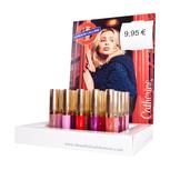 Verkaufsdisplay <br>Lipgloss Mix It